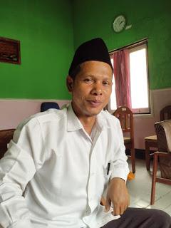 Kepala KUA Kecamatan Janapria, Kabupaten Lombok Tengah